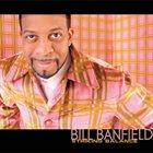 BILL BANFIELD Striking Balance album cover