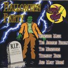 BILL BERRY Halloween Party album cover