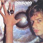 BILL BRUFORD Feels Good To Me album cover