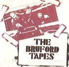 BILL BRUFORD The Bruford Tapes album cover