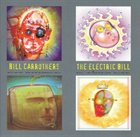 BILL CARROTHERS The Electric Bill album cover