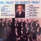 BILL CHALLIS Bill Challis' The Goldkette Project album cover