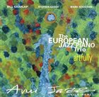 BILL CHARLAP Bill Charlap European Jazz Piano Trio : Artfully album cover