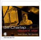BILL CHARLAP Distant Star album cover