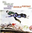 BILL CHARLAP Bill Charlap, Renee Rosnes ‎: Double Portrait album cover