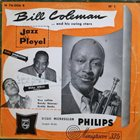 BILL COLEMAN Jazz à Pleyel album cover