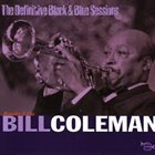 BILL COLEMAN The Definitive Black & Blue Sessions: Really I Do album cover