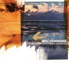 BILL CONNORS Return album cover