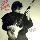 BILL CONNORS Step It album cover