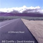 BILL CUNLIFFE A Different Road album cover