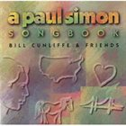 BILL CUNLIFFE A Paul Simon Songbook album cover