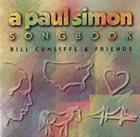BILL CUNLIFFE Bill Cunliffe & Friends : A Paul Simon Songbook album cover