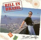 BILL CUNLIFFE Bill in Brazil album cover