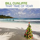BILL CUNLIFFE That Time of Year album cover