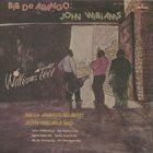 BILL DEARANGO Bill De Arango, John Williams : Williams Tell album cover