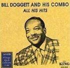 BILL DOGGETT All His Hits album cover