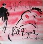 BILL DOGGETT As You Desire Me album cover