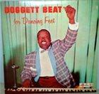 BILL DOGGETT Doggett Beat for Dancing Feet album cover