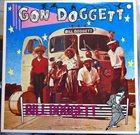 BILL DOGGETT Gon' Doggett album cover