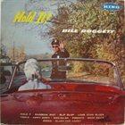 BILL DOGGETT Hold It album cover