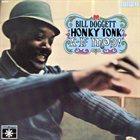 BILL DOGGETT Honky Tonk a la Mod! album cover