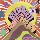 BILL DOGGETT Honky Tonk Popcorn album cover