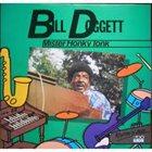 BILL DOGGETT Mister Honky Tonk album cover
