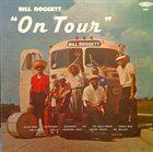 BILL DOGGETT On Tour album cover