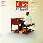 BILL DOGGETT Oops! album cover