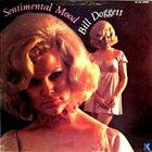 BILL DOGGETT Sentimental Mood album cover