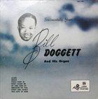 BILL DOGGETT Sentimentally Yours album cover