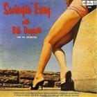 BILL DOGGETT Swingin' Easy album cover