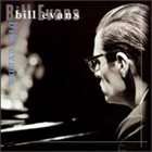 BILL EVANS (PIANO) Jazz Showcase album cover