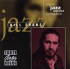 BILL EVANS (PIANO) Original Jazz Classics Collection album cover