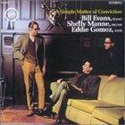 BILL EVANS (PIANO) A Simple Matter of Conviction album cover