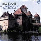 BILL EVANS (PIANO) At the Montreux Jazz Festival album cover