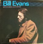 BILL EVANS (PIANO) Autumn Leaves album cover