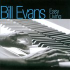 BILL EVANS (PIANO) Easy Living album cover