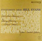 BILL EVANS (PIANO) Everybody Digs Bill Evans album cover