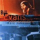 BILL EVANS (PIANO) His Last Concert in Germany album cover