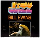 BILL EVANS (PIANO) I Grandi Del Jazz album cover