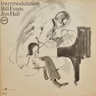 BILL EVANS (PIANO) Intermodulation album cover
