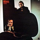 BILL EVANS (PIANO) Intuition (with Eddie Gomez) album cover