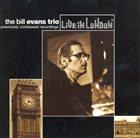 BILL EVANS (PIANO) Live In London album cover