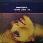 BILL EVANS (PIANO) Moon Beams (aka Polka Dots and Moonbeams) album cover