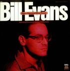 BILL EVANS (PIANO) Peace Piece And Other Pieces album cover