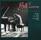 BILL EVANS (PIANO) The Brilliant album cover