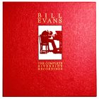 BILL EVANS (PIANO) The Complete Riverside Recordings album cover
