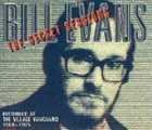 BILL EVANS (PIANO) The Secret Sessions (Recorded At The Village Vanguard 1966-1975) album cover