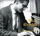 BILL EVANS (PIANO) Time Remembered (2007) album cover